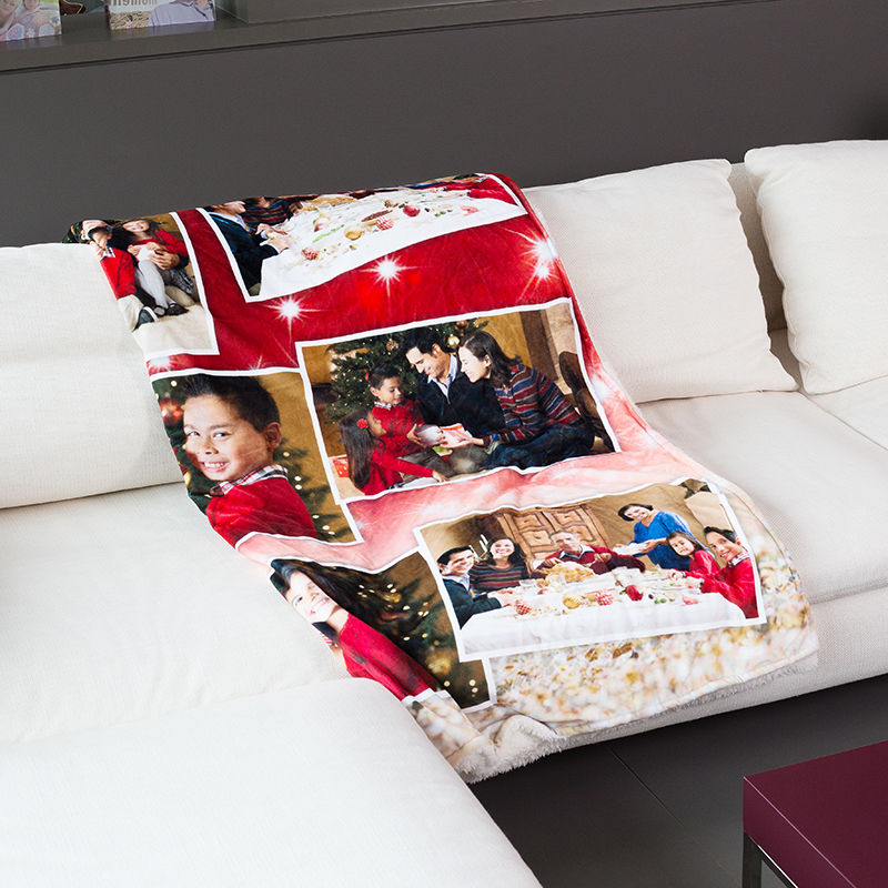 berwurfdecken selbst gestalten tagesdecke mit fotos bedrucken. Black Bedroom Furniture Sets. Home Design Ideas