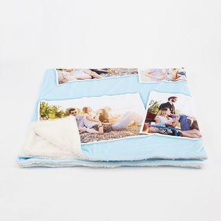 coperte copridivani personalizzati