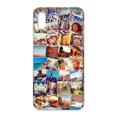 gepersonaliseerde iphone x case