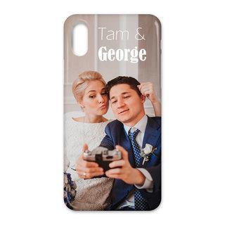 personalizza cover iphone x
