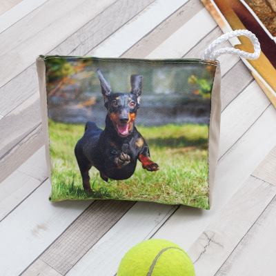 personalized photo door stop