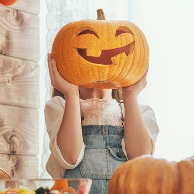 Personalized Halloween Gifts for Adults and Kids
