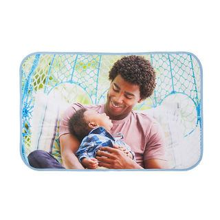 Father's day changing mat for baby gift