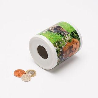 open money pot