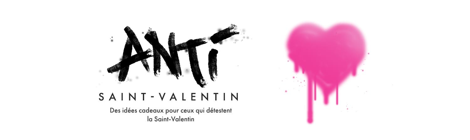Article Anti Saint-Valentin