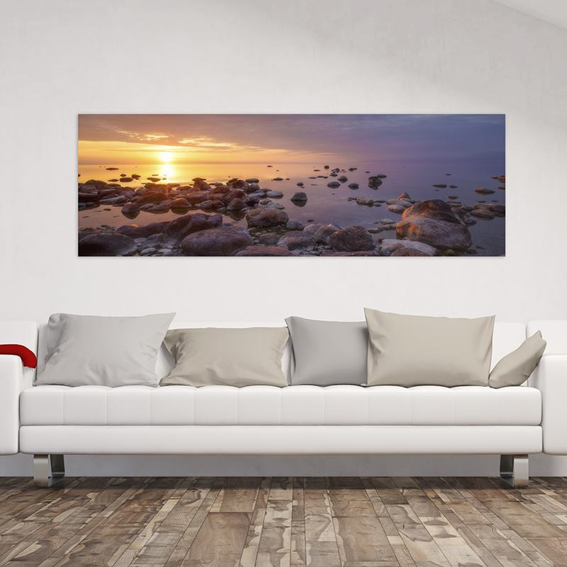 Custom Panoramic Canvas Prints | Panoramic Canvas Art With Your Design