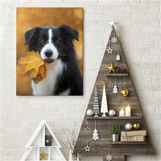 canvas printing of your dog