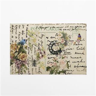 paspoort zelf ontworpen design
