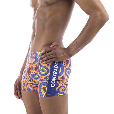 custom swimming trunks