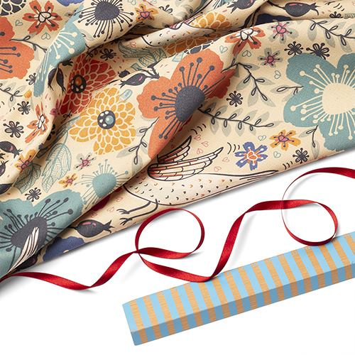 Organic Cotton fabric Drill