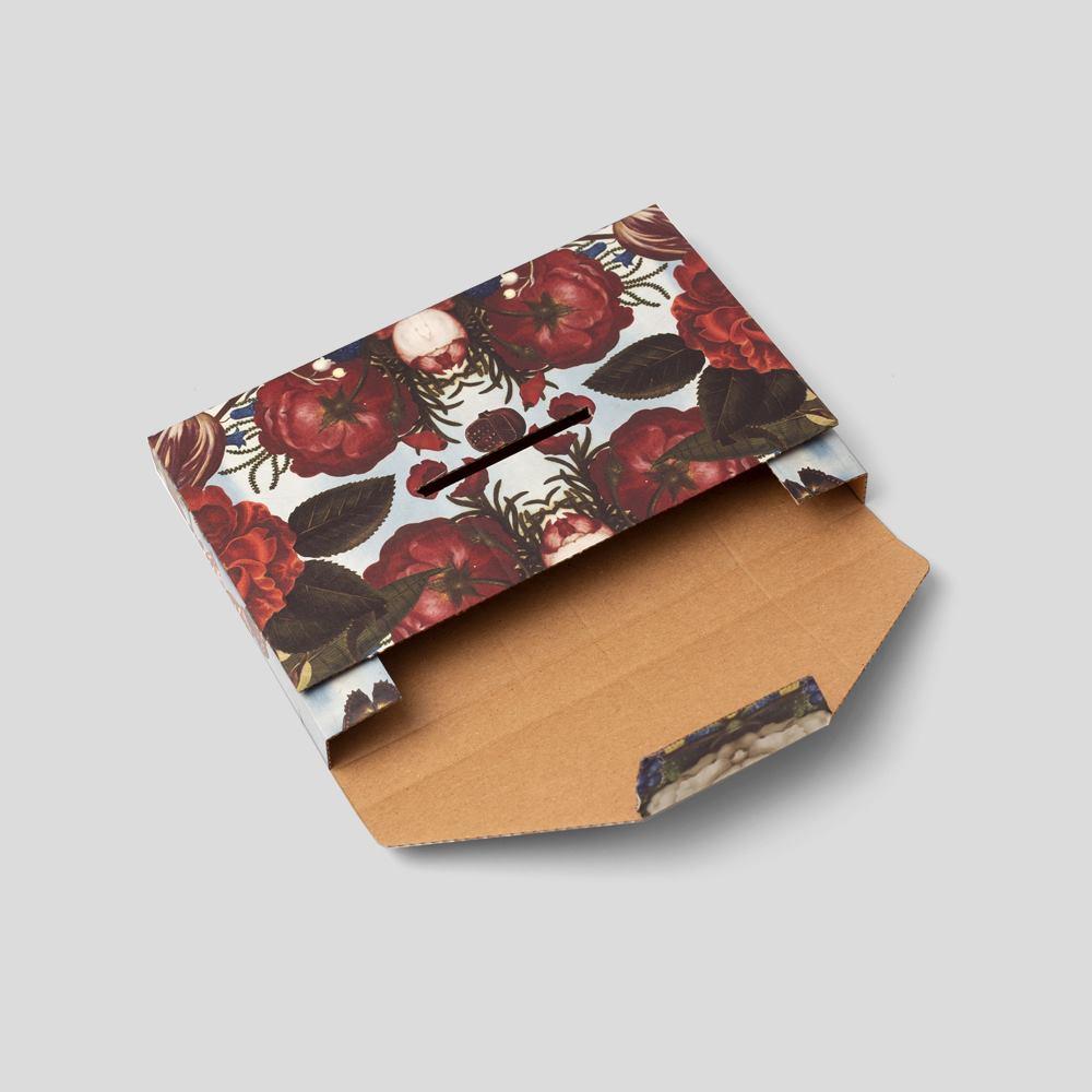 オリジナルプレゼントパッケージ