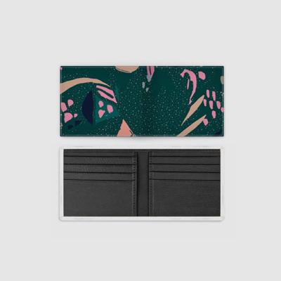 custom wallet