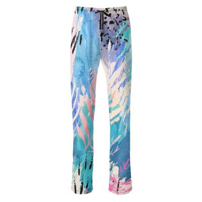 printed pants for ladies