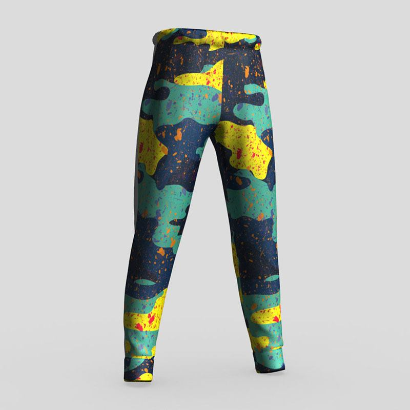 Design Your Own Tracksuit Bottoms Custom Jogger Pants Uk Made