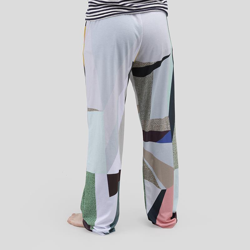 Pijamas Personalizados Online Disena Pantalones De Pijama