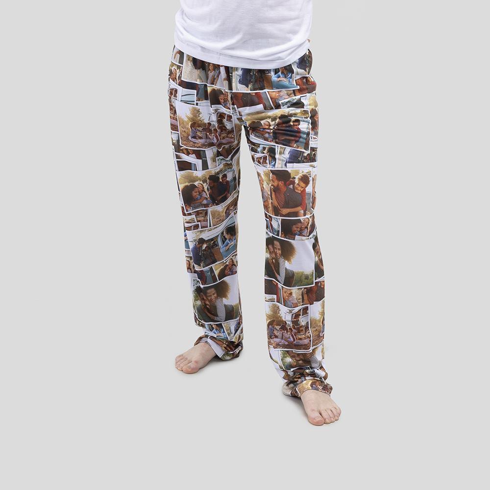 pijama personalizado para hombre
