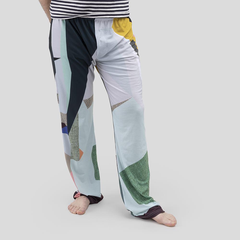 Custom Pajamas for Men  Create Personalized Pajama Pants