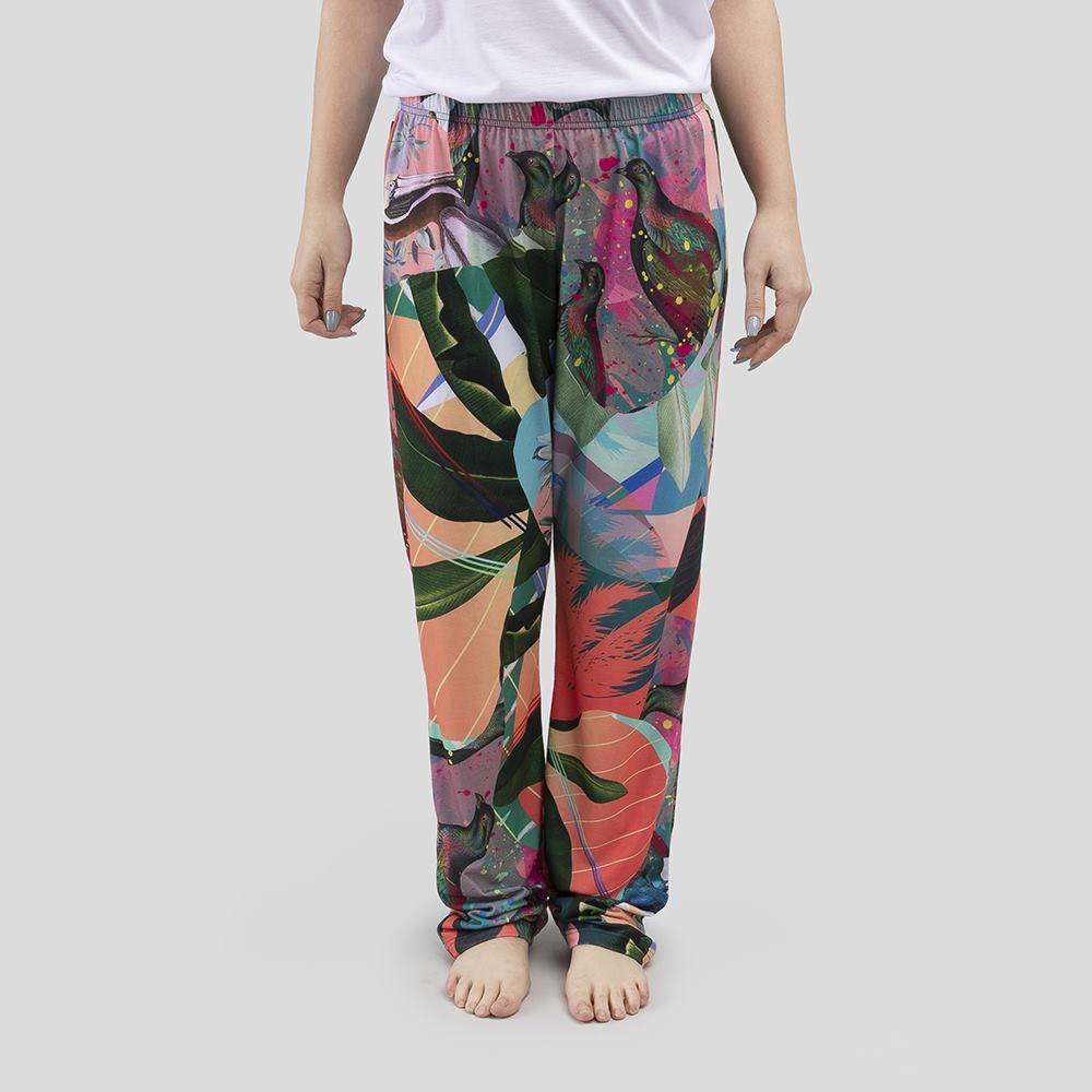 ladies custom pyjamas