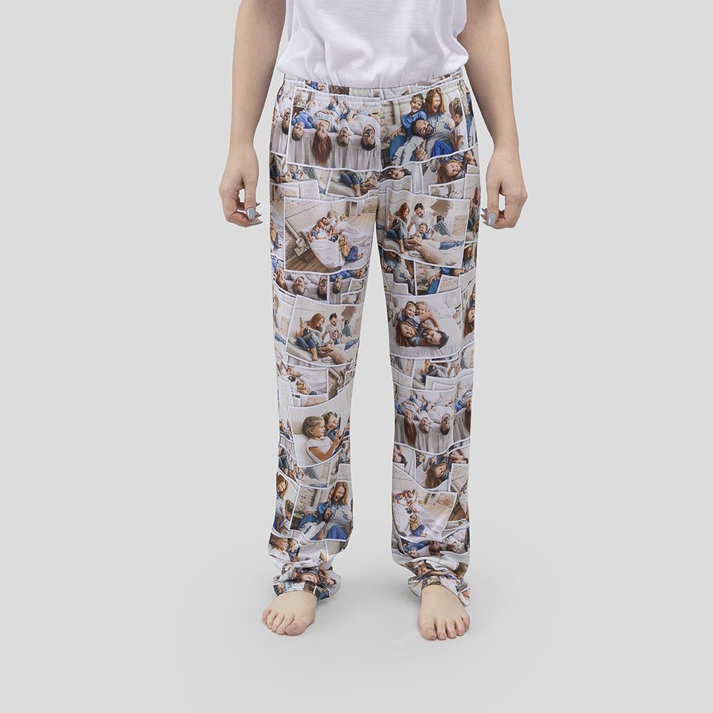 personalised ladies pyjamas