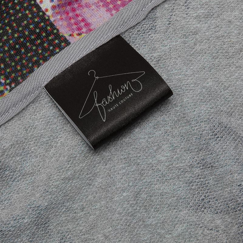 Fabric Labels Fold Labels printed