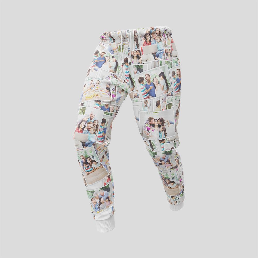 custom jogger pants