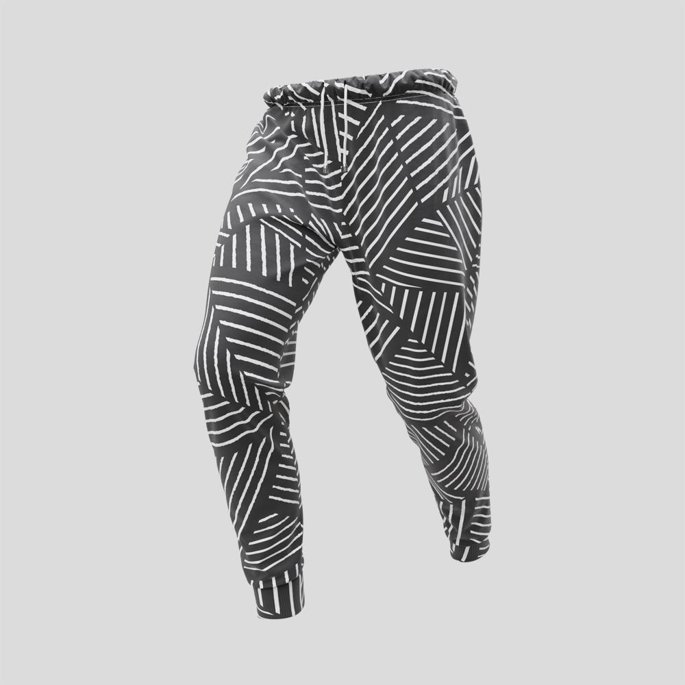 design your own tracksuit pants