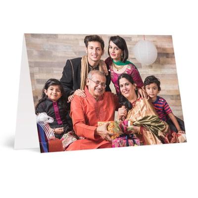 Diwali Card Design