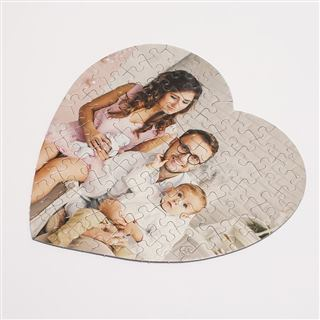 Mother's Day photo Jigsaw puzzle