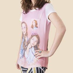 maglietta un esempio di stile
