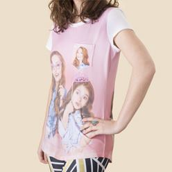 Style Queen T Shirt