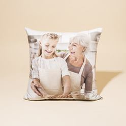 Domestic Warrior Cushion