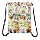 mochilas saco infantiles personalizables