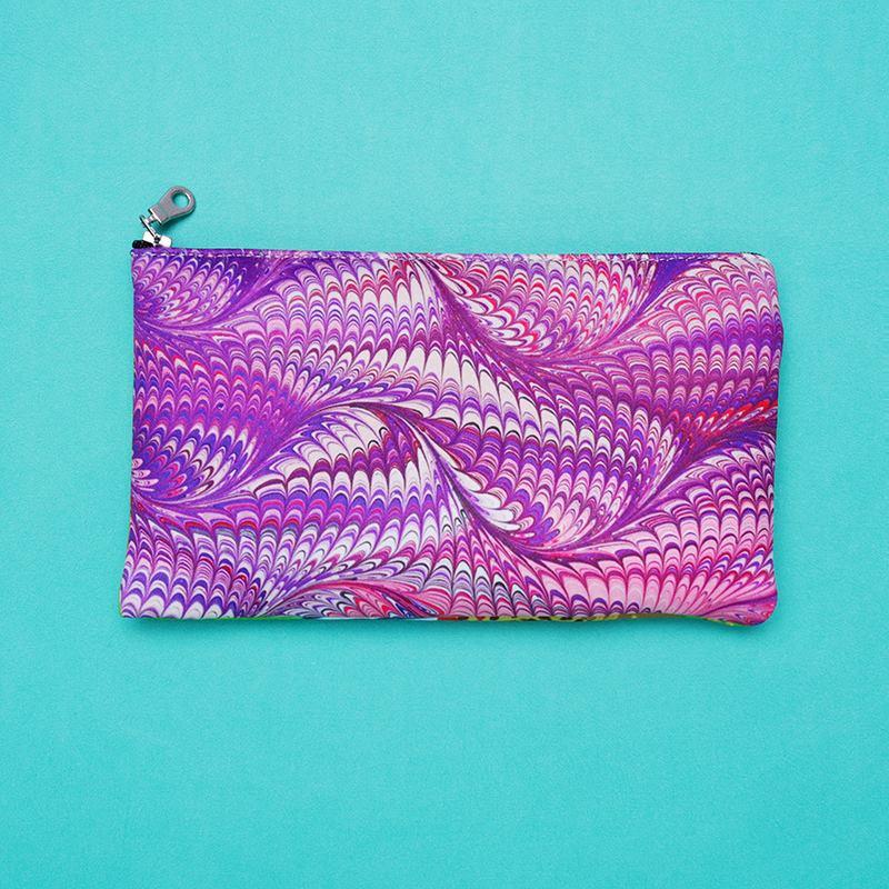 design your own pencil case make a custom pencil case with contrado