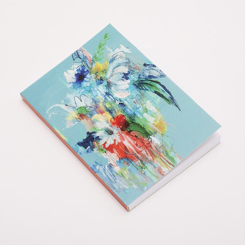 Personalised Notebook Cover