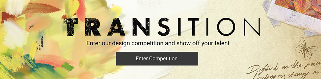 Transition Design Competition