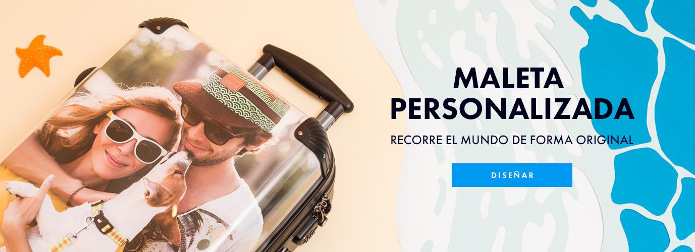 maletas personalizadas