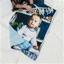 mantas con tus fotos personalizadas