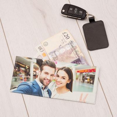 Engagement Wallet print
