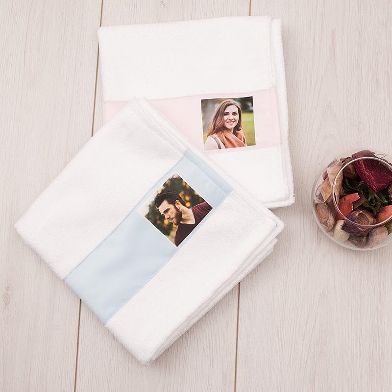 toallas algodón personalizadas