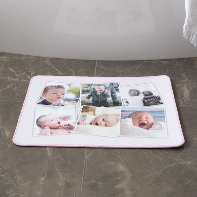 Personalised Mats Print Custom Mats With Your Picture Amp Text