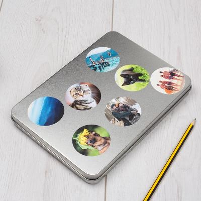 laptop aufkleber mit eigenen fotos bedruckt