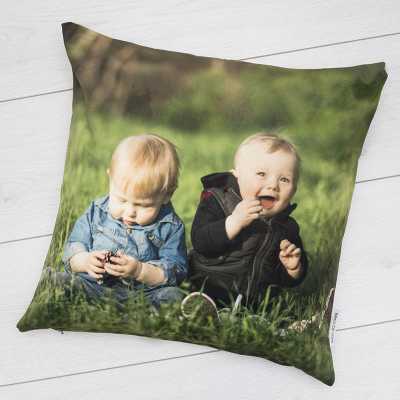 Pillows gift for mum