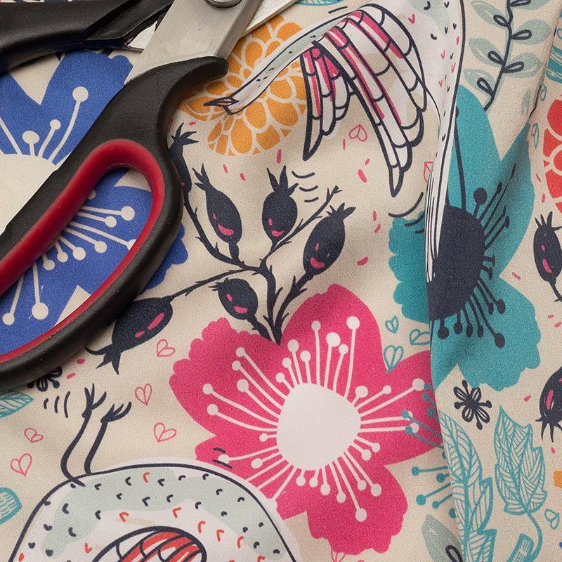 natural fabrics online