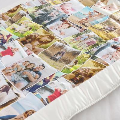 40th birthday quilt