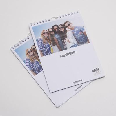 fotokalender a5 mit eigenen fotos bedrucken lassen