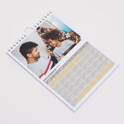 kalender met foto's