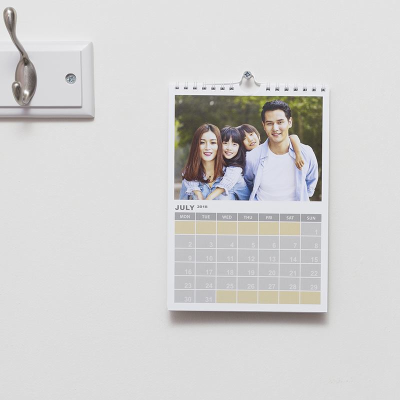 personalized photo calendars