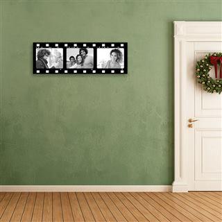 Film Strip Montage Canvas_320_320