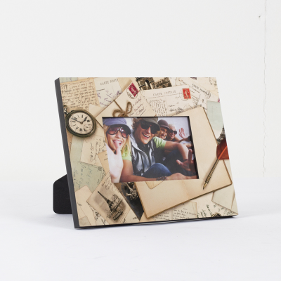 60th birthday photo frames