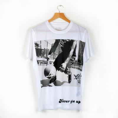 camisetas con publicidad para empresas